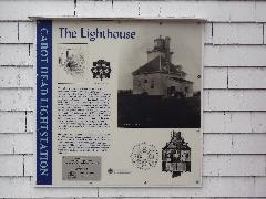 Cabot Head Light Station - History of the Lighthouse