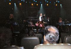 Explorer of the Seas - Stage Show
