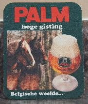 Palm Beer Speciale - Coaster - 1996
