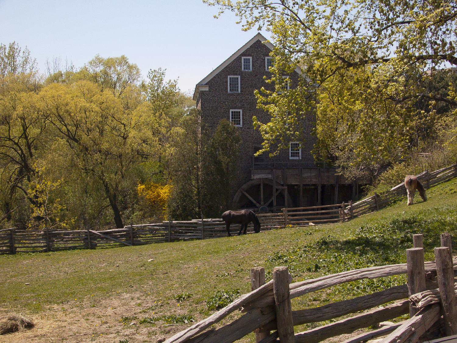 Black Creek Pioneer Village 4