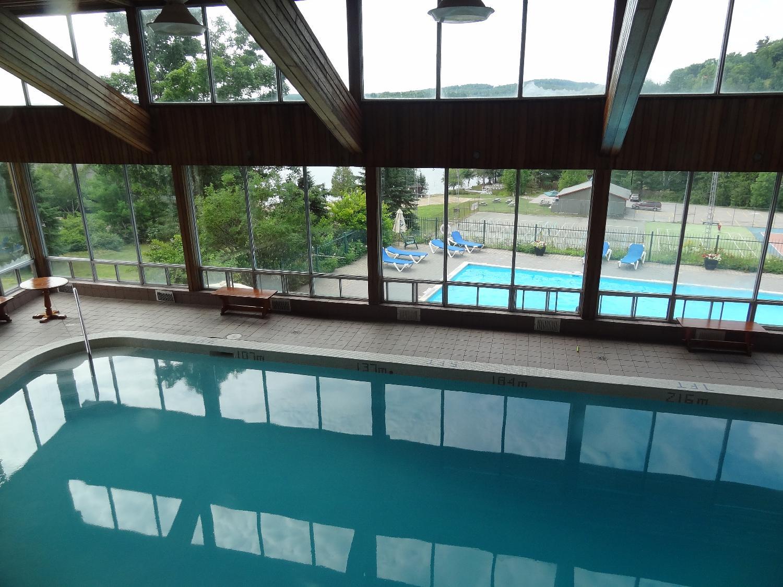 Huntsville Ontario Hotels With Indoor Pool