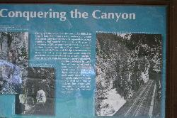 Kettle Valley Railway - Conquering the Canyon