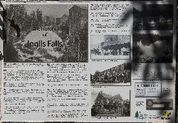 Timeline of Inglis Falls History
