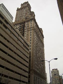 Jewelers Building - 35 East Wacker Drive