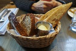 Appetizer Bread - Cluny Bistro Brunch Item