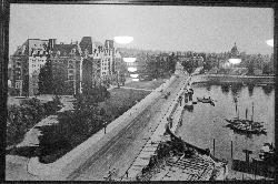 Fairmont Empress Hotel in early 20th Century - 2 of 2