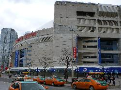 Rogers Centre is home to the Toronto Blue Jays and the Toronto Argonauts.