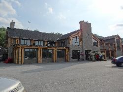Toronto Ski Club - Club House