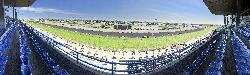 Woodbine Racetrack - panorama